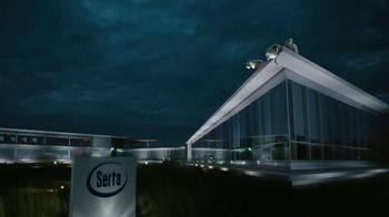 Serta TV Spot, 'Sheep Break-In' - Thumbnail 1