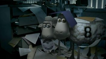 Serta TV Spot, 'Sheep Break-In' - Thumbnail 4
