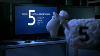 Serta TV Spot, 'Sheep Break-In' - Thumbnail 5