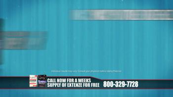 ExtenZe TV Spot For Male Enhancements - Thumbnail 10