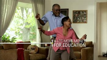 Western Union TV Spot for College Spending Money