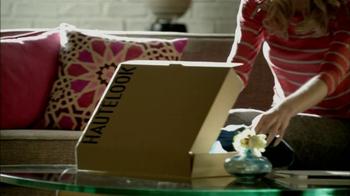 HauteLook TV Spot, 'Promise' - Thumbnail 3
