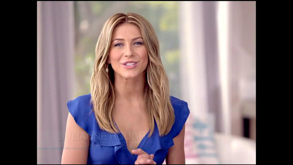 Proactiv TV Commercial Featuring Julianne Hough