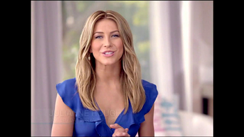 Proactiv TV Spot Featuring Julianne Hough - 2 commercial airings