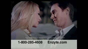 Enzyte TV Spot for An Impression She'll Never Forget