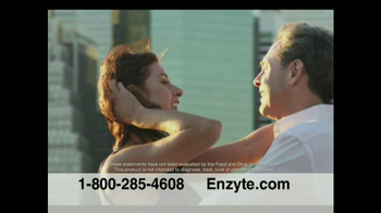 Enzyte TV Spot for An Impression She'll Never Forget - Thumbnail 8