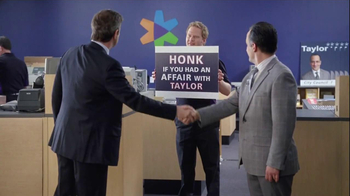 FedEx TV Spot, 'Candidates' - Thumbnail 8
