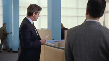 FedEx TV Spot, 'Candidates' - Thumbnail 2