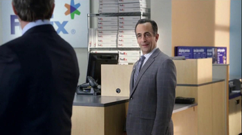 FedEx TV Spot, 'Candidates' - Thumbnail 3