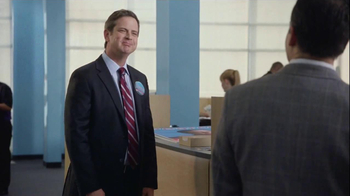 FedEx TV Spot, 'Candidates' - Thumbnail 6