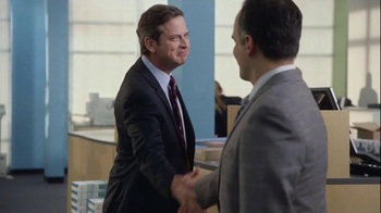 FedEx TV Spot, 'Candidates' - Thumbnail 7