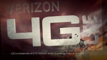 Verizon TV Spot for 4G LTE Droi Razr Maxx - Thumbnail 3
