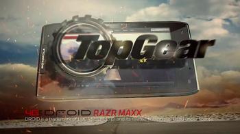 Verizon TV Spot for 4G LTE Droi Razr Maxx - Thumbnail 4