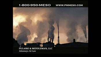 Pulaski & Middleman Attorneys TV Spot, 'Working in the Trades ' - Thumbnail 1