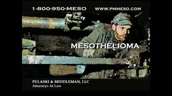 Pulaski & Middleman Attorneys TV Spot, 'Working in the Trades ' - Thumbnail 2