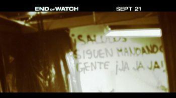 End of Watch - Alternate Trailer 5