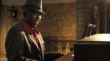 Zatarain's New Orleans Style Rice TV Spot, 'Piano' - Thumbnail 2