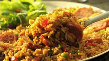 Zatarain's New Orleans Style Rice TV Spot, 'Piano' - Thumbnail 8