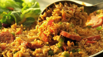 Zatarain's New Orleans Style Rice TV Spot, 'Piano' - Thumbnail 9