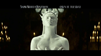 Snow White and the Huntsman Blu-Ray and DVD TV Spot - Thumbnail 2