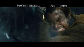 Snow White and the Huntsman Blu-Ray and DVD TV Spot - Thumbnail 4