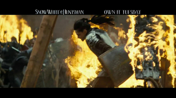 Snow White and the Huntsman Blu-Ray and DVD TV Spot - Thumbnail 6