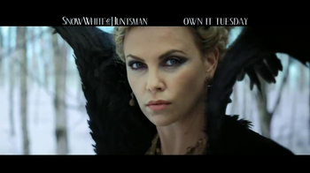 Snow White and the Huntsman Blu-Ray and DVD TV Spot - Thumbnail 7