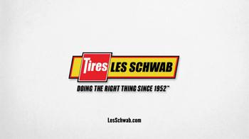 Les Schwab Free Tire Protection TV Spot - Thumbnail 10