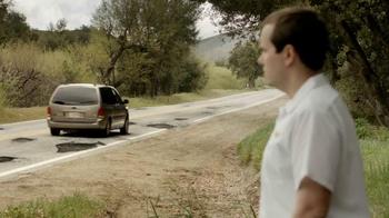 Les Schwab Free Tire Protection TV Spot - Thumbnail 8