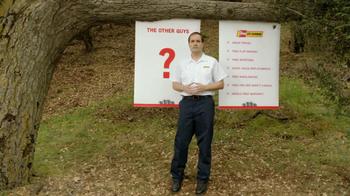 Les Schwab Free Tire Protection TV Spot - Thumbnail 9