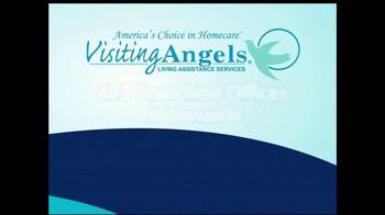 Visiting Angels TV Spot Keeping Independence - Thumbnail 9