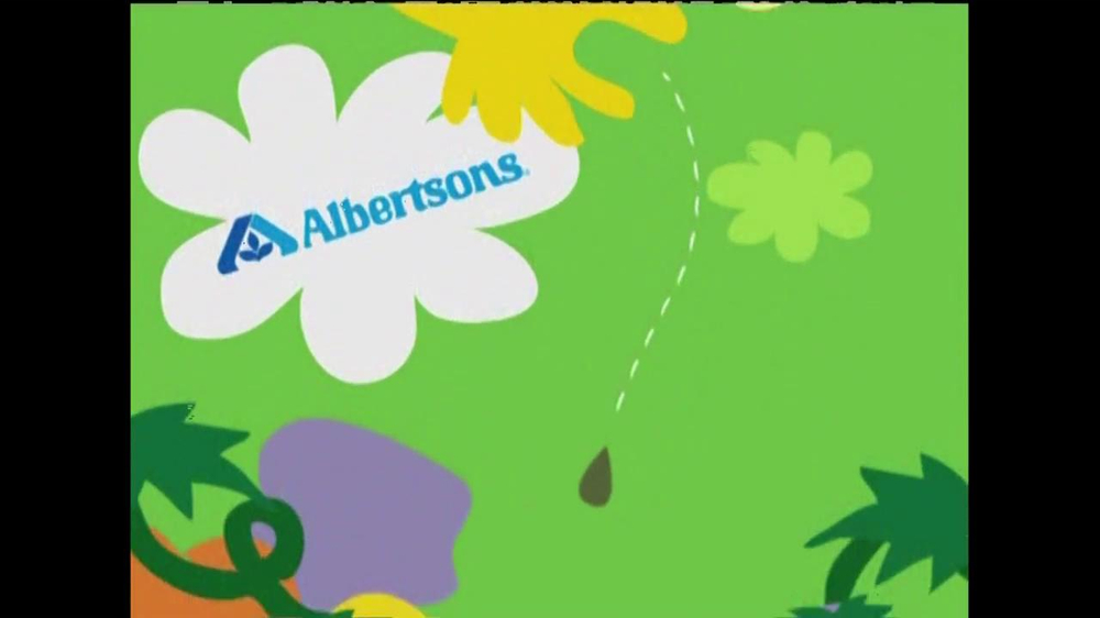Albertsons and Box Top for Education TV Commercial, 'Growing Local Learning'