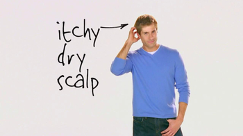 Selsun Blue TV Spot, 'Itchy, Dry Scalp' - Thumbnail 2