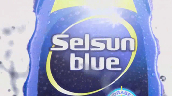 Selsun Blue TV Spot, 'Itchy, Dry Scalp' - Thumbnail 4