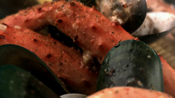Joe's Crab Shack TV Spot, 'At Home with The Claw' - Thumbnail 8