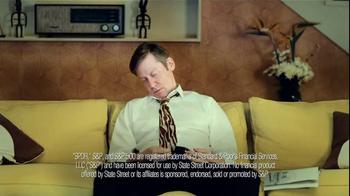 State Street Global Advisors TV Spot 'Antenna' - Thumbnail 7