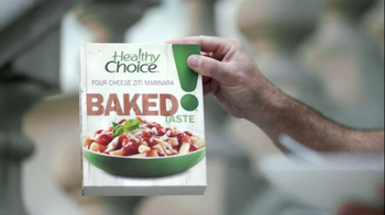 Healthy Choice Baked Entrees TV Spot, 'Strictest Diets' - Thumbnail 4