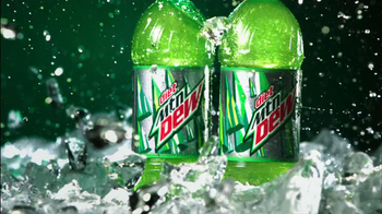 Diet Mountain Dew TV Spot, 'Booyah' - 242 commercial airings