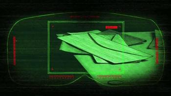 TD Ameritrade Trade Architect TV Spot, 'Night Vision' - 222 commercial airings