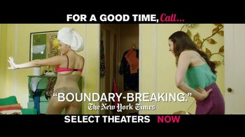 For A Good Time, Call - Alternate Trailer 8