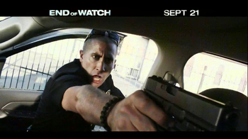End of Watch - Alternate Trailer 7