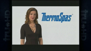 ThermoSpas TV Spot, 'Energy Efficient'  - Thumbnail 1