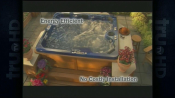 ThermoSpas TV Spot, 'Energy Efficient'  - Thumbnail 3