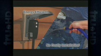 ThermoSpas TV Spot, 'Energy Efficient'  - Thumbnail 4