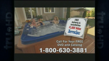 ThermoSpas TV Spot, 'Energy Efficient'  - Thumbnail 8