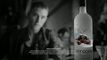 Grey Goose TV Spot for Cherry Noir Featuring A-Trak