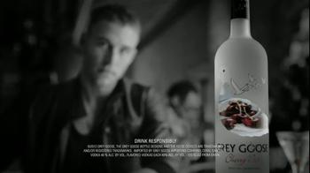 Grey Goose TV Spot for Cherry Noir Featuring A-Trak - 628 commercial airings