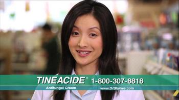 Tineacide Anti Fungal Cream TV Spot - Thumbnail 6