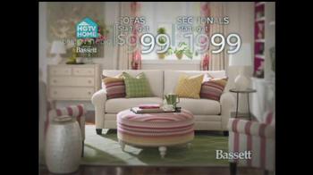 Bassett TV Spot for Labor Day Sale - Thumbnail 6