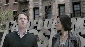 JPMorgan Chase TV Spot for Chase Liquid